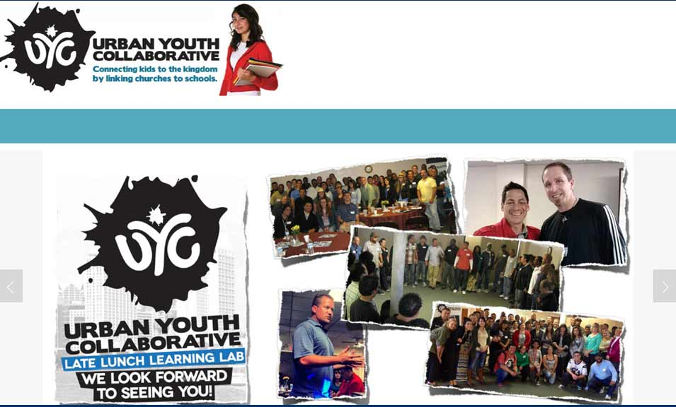 Urban Youth Collaborative