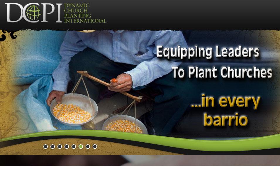 Dynamic Church Planting
