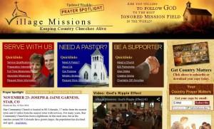 Village Missions
